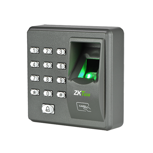 X7-Fingerprint & RFID Reader