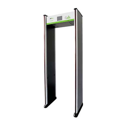 ZK-D3180S-Walk through metal detector