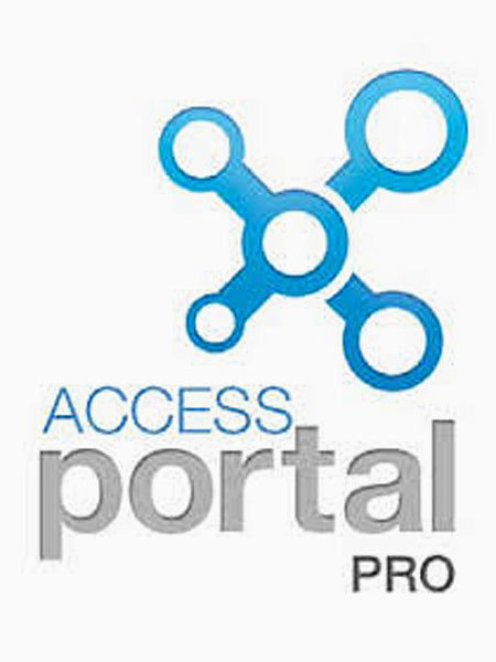 Access Portal Pro Software