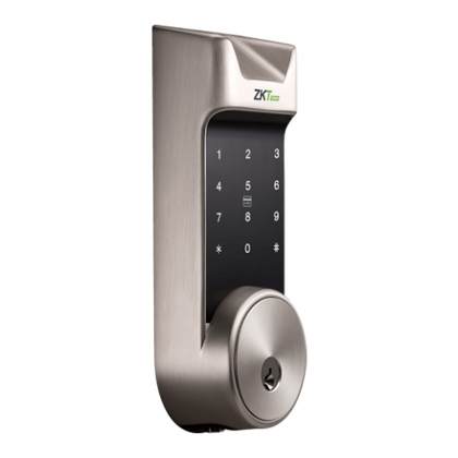 AL30B is a deadbolt Digital Lock with Bluetooth