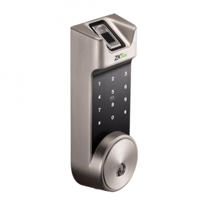 AL40B is a deadbolt Digital Lock with Bluetooth 4.0
