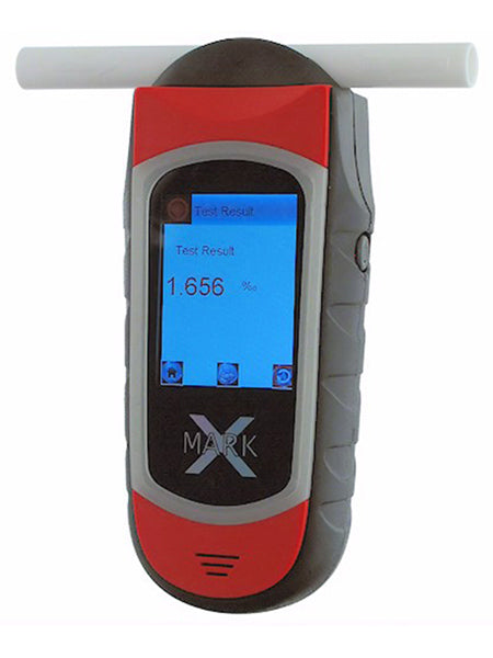 Alcovisor Mark X Breathalyser