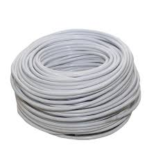 Cabtyre Cable-White-2.5mm