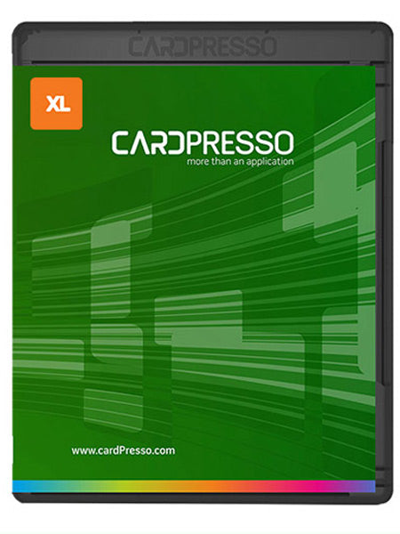 CardPresso XL Software