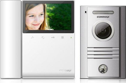 Commax Intercom video 1:1