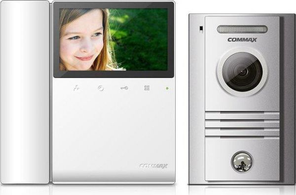 Commax video intercom 2:2