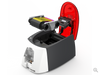 Badgy 100 printer usb-1 colour