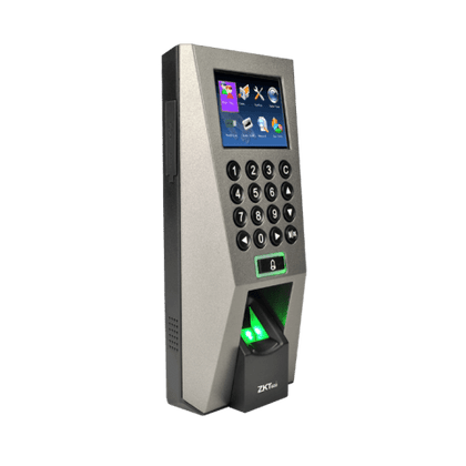F18 Biometric Fingerprint Readers