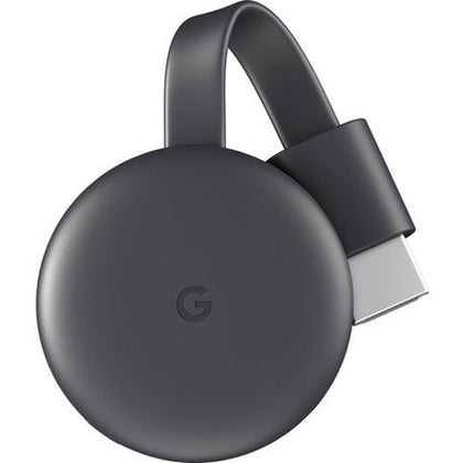 Google chromecast media streaming device