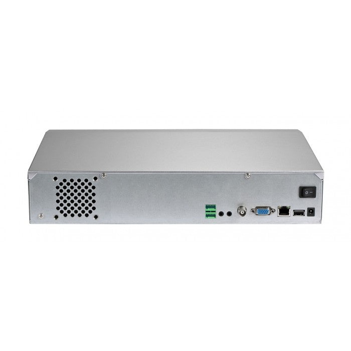 ZKTeco Network Video Recorder-8-Channel