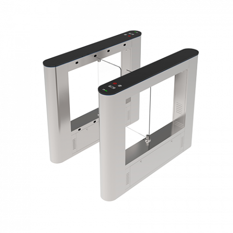 SBTL5011-RFID swing barrier
