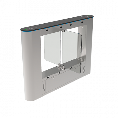 SBTL5200-Standard swing barrier