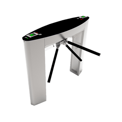 automatic tripod turnstile series pedestrian entrance control TS5000A