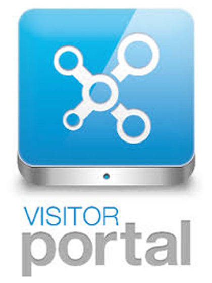 Visitor Portal Software