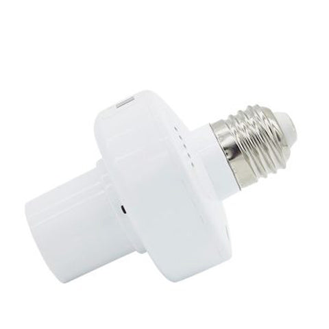 Q Lamp WiFi Bulb Holder with Remote