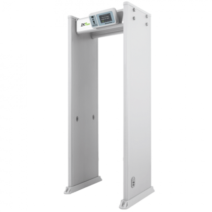 ZK-D4330-Walk through metal detector