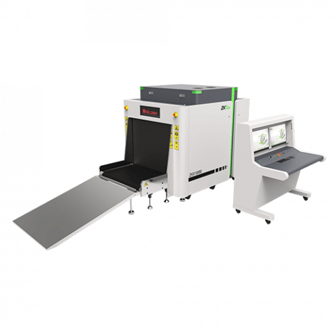 ZKX10080-X-Ray Inspection System