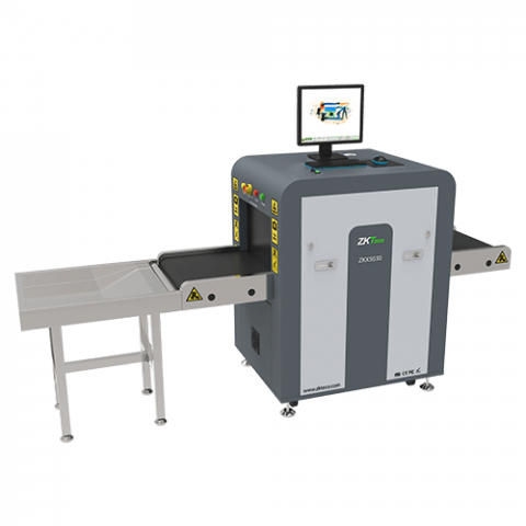 ZKX5030A-X-Ray Inspection System
