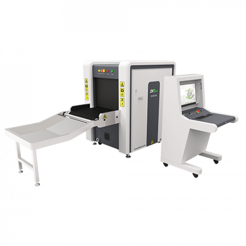 ZKX6550A-X-Ray Inspection System