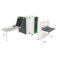 ZKX6550D-X-Ray Inspection System