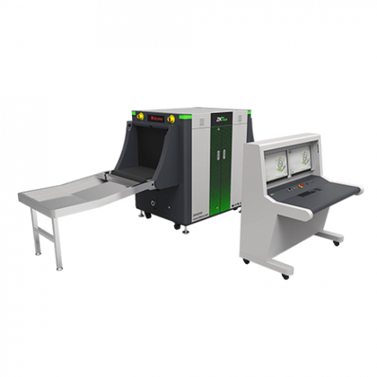 ZKX6550V-X-Ray Inspection System