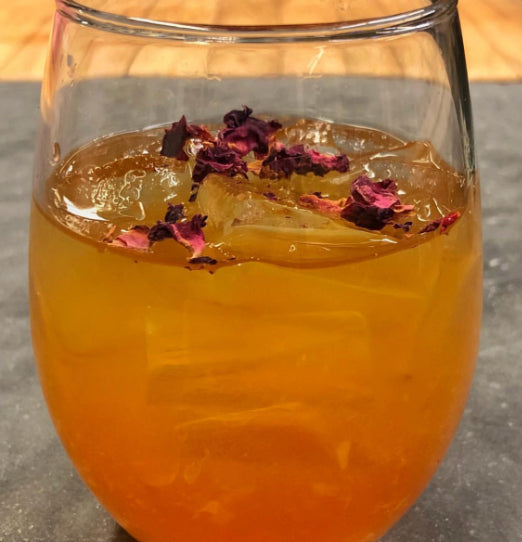 recipe: kanoka rose cocktail
