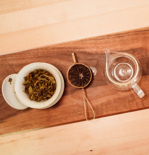 5 ways to judge tea quality