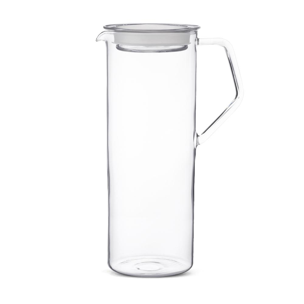 glass infusion jug