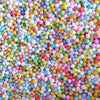 Image of Rainbow Foam Beads