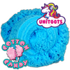Image of Blue Cotton Candy Super Fluff Cloud Slime