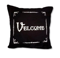 Volcome - pillow cover