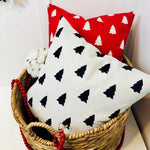 Christmas Tree Pattern - pillow cover