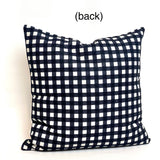 Deck the Halls - pillow cover