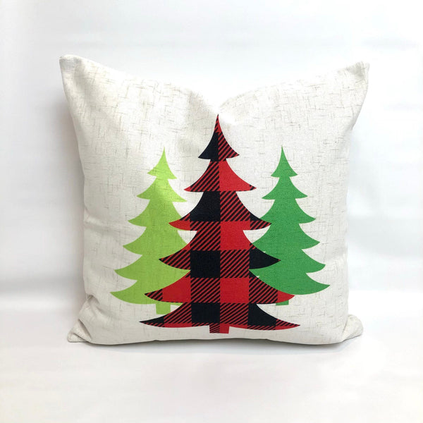 Three Trees - pillow cover
