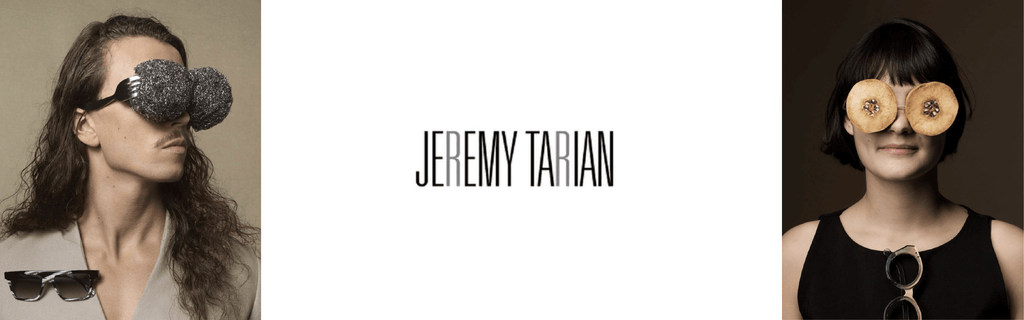 Jeremy Tarian Banner