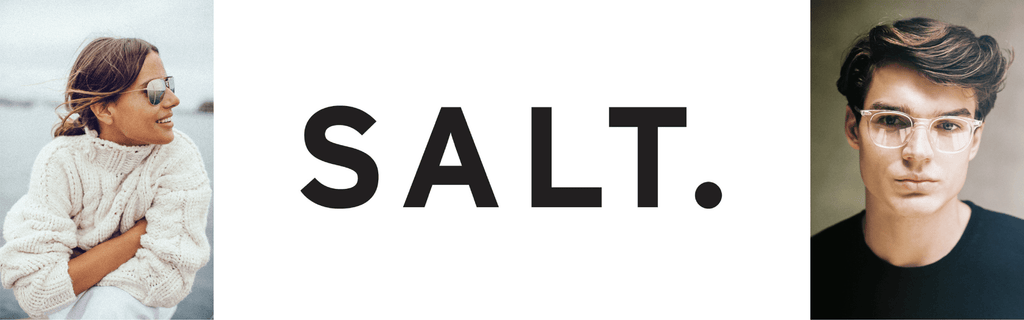 SALT Optics Banner