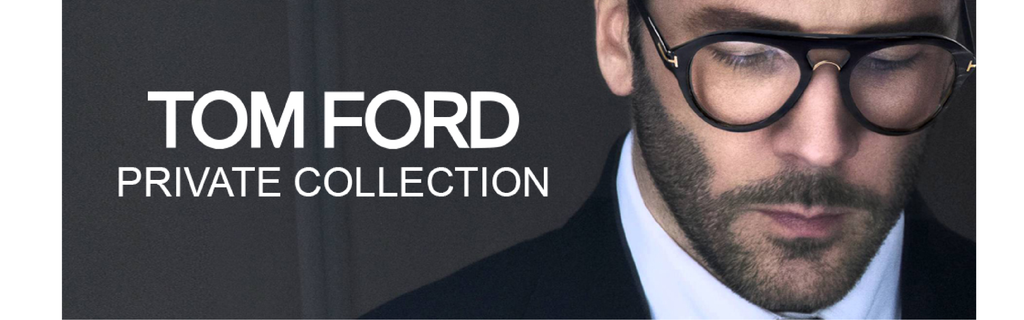 tom ford private collection