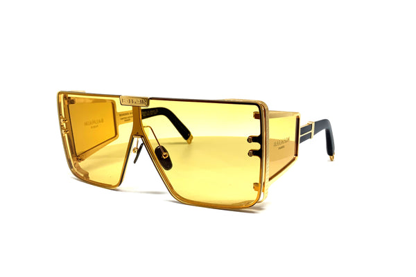 Balmain - Wonder Boy (Gold - Amber)