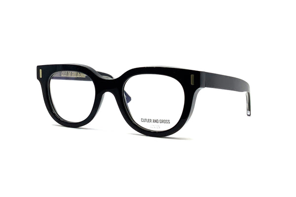 Cutler and Gross - 1304 (Black)
