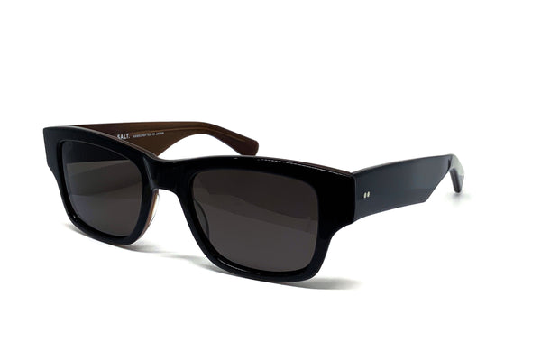 Fred Segal x Salt Optics - Nielsen (Black Coffee)