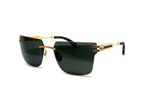Maybach Eyewear - The Dusk I (G/B-AVM-Z18)