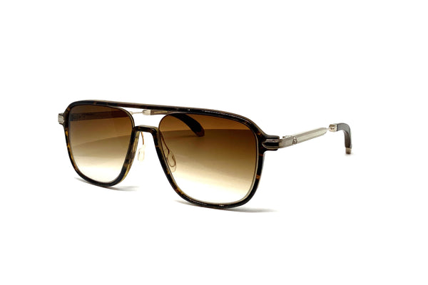 Maybach Eyewear - The Architect II (CHG-HAW-Z33)