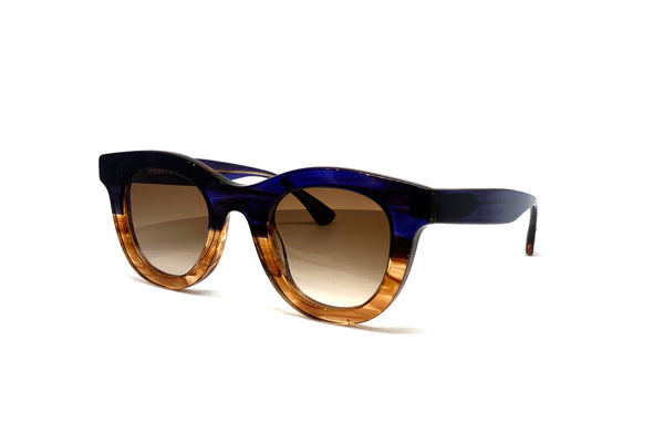 Thierry Lasry - Consistency 007