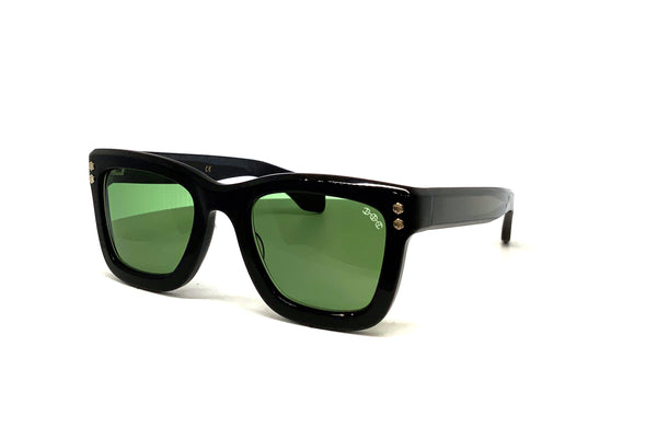 Hoorsenbuhs Sunglasses - Model I (Black)
