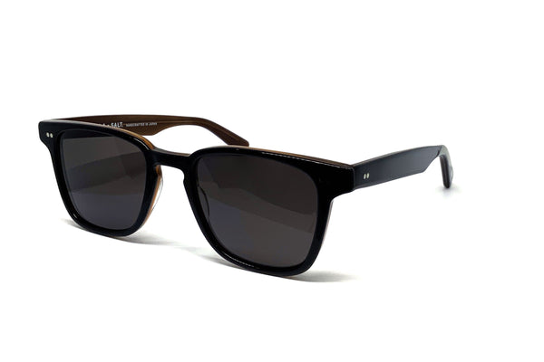 Fred Segal x Salt Optics - Reiner (Black Coffee)