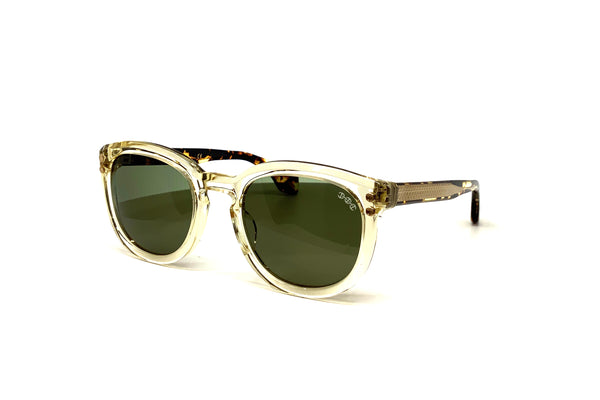 Hoorsenbuhs Sunglasses - Model II (Wheat Crystal)