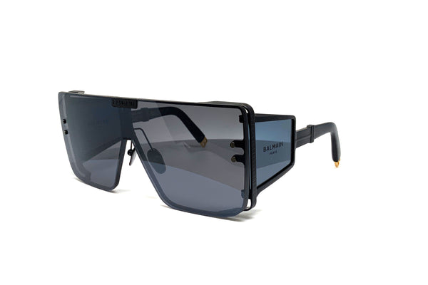 Balmain - Wonder Boy (Matte Black)