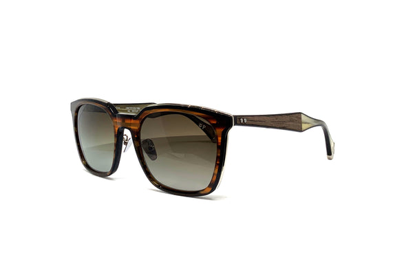 John Varvatos - JV103 - Brown Black