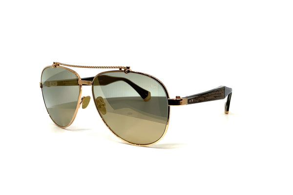 John Varvatos - JV104 - Gold