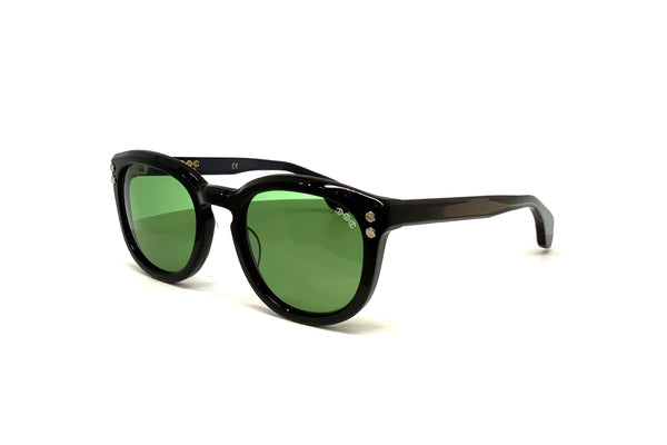 Hoorsenbuhs Sunglasses - Model II (Black)